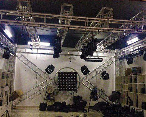 Guangzhou SITERUI Stage Special Effect Co., Ltd.