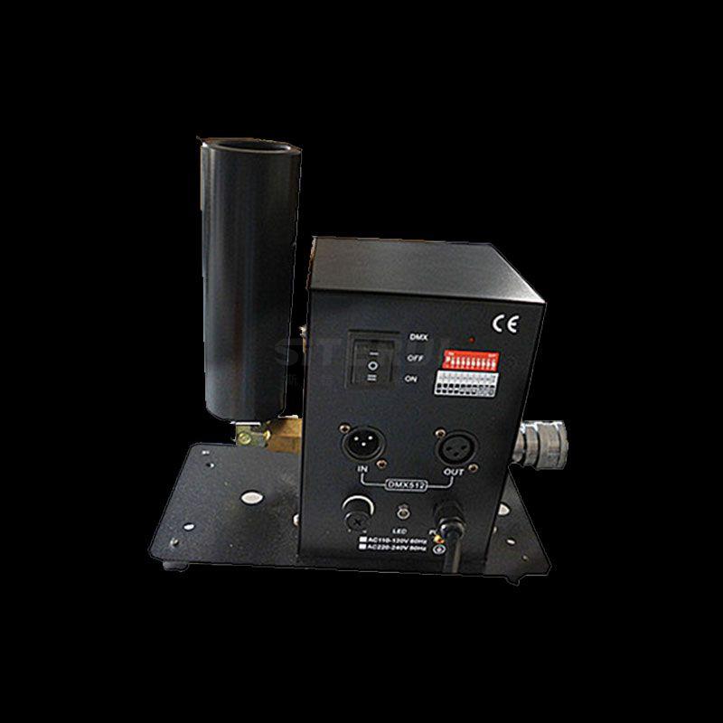 CO2 Column Machine