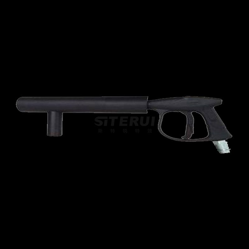 CO2 Hand Gun