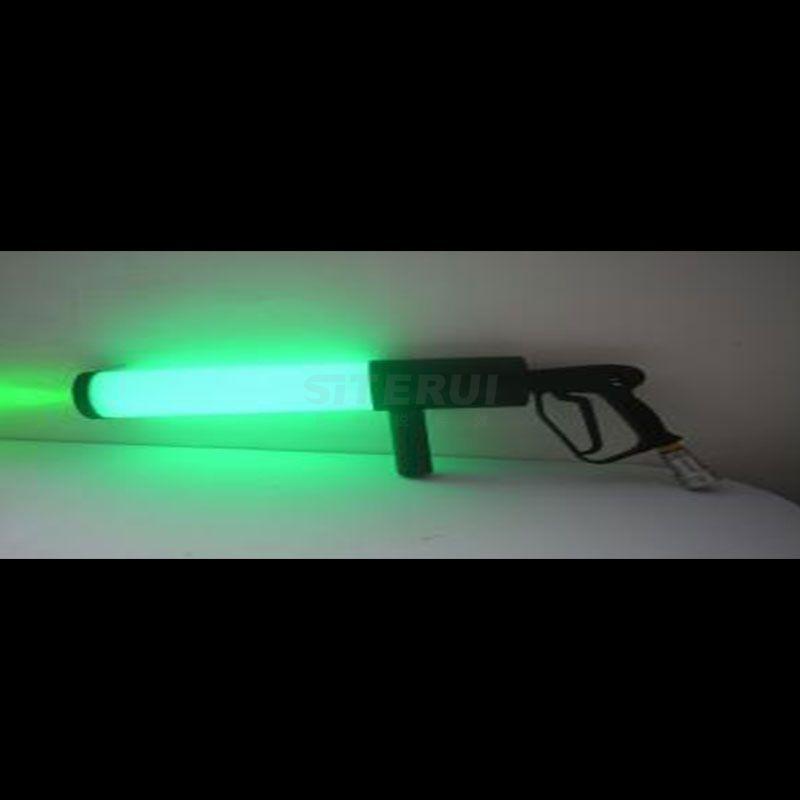 Mini LED CO2 Gun