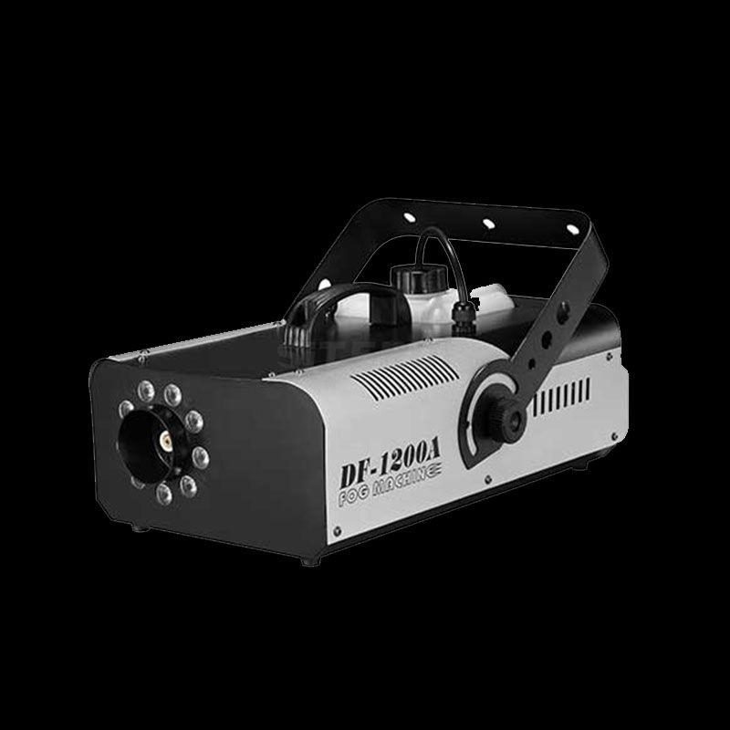 1200W 9*3W LED Fog Machine
