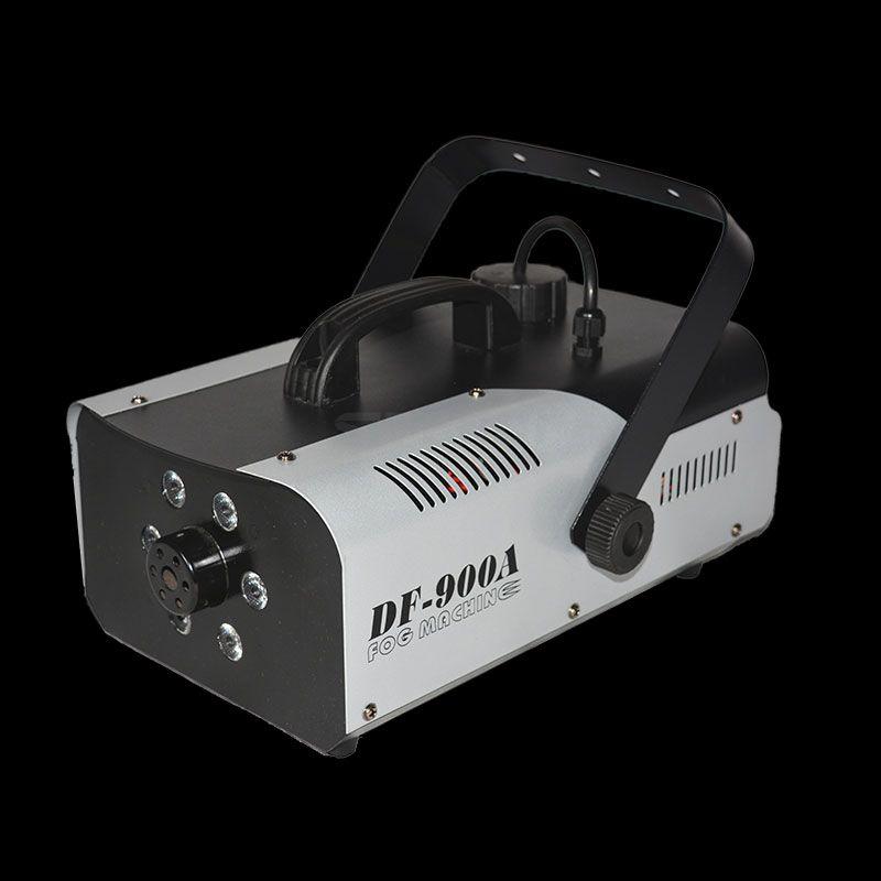 900W 6*3W LED Fog Machine