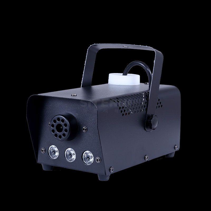 400W LED Fog Machine