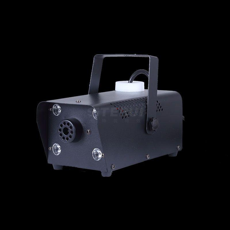 400W 4*3W  LED Fog Machine