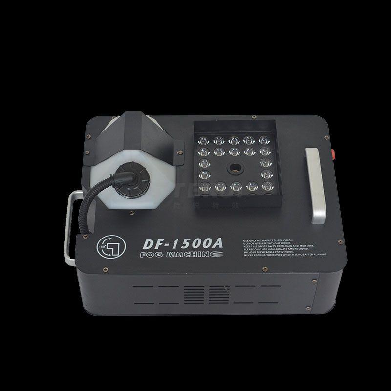 1500W 24*3W LED Fog Machine