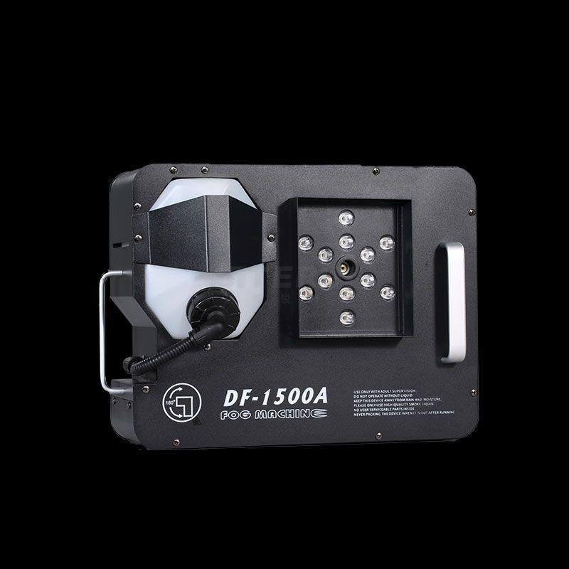 1500W 12*3W LED Fog Machine