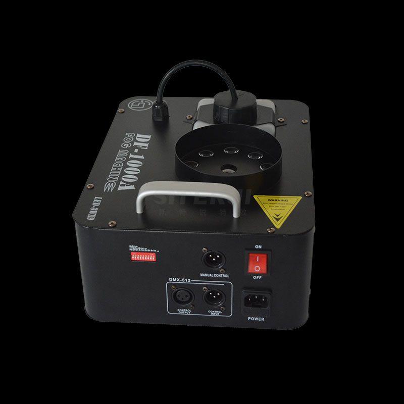 1000w 9*3 LED Fog Machine