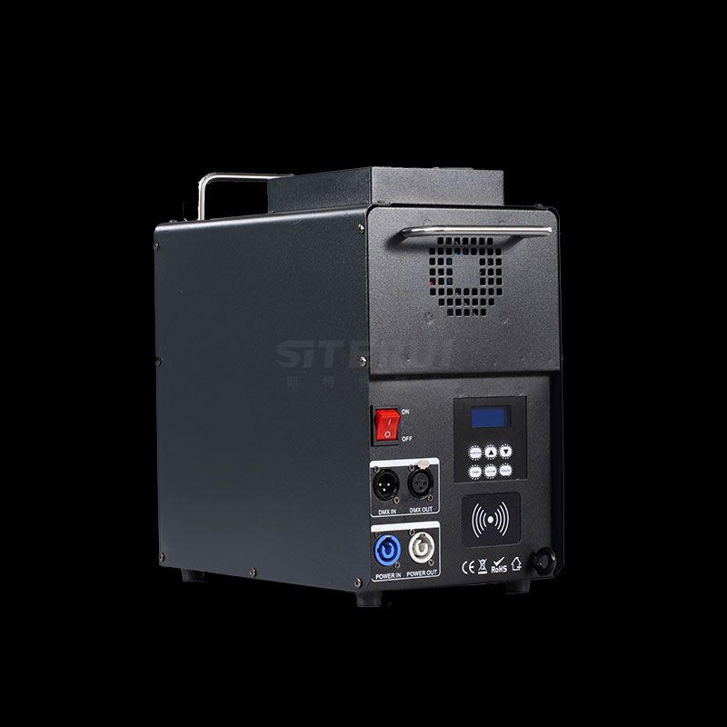 1500W 24x3W LED Fog Machine