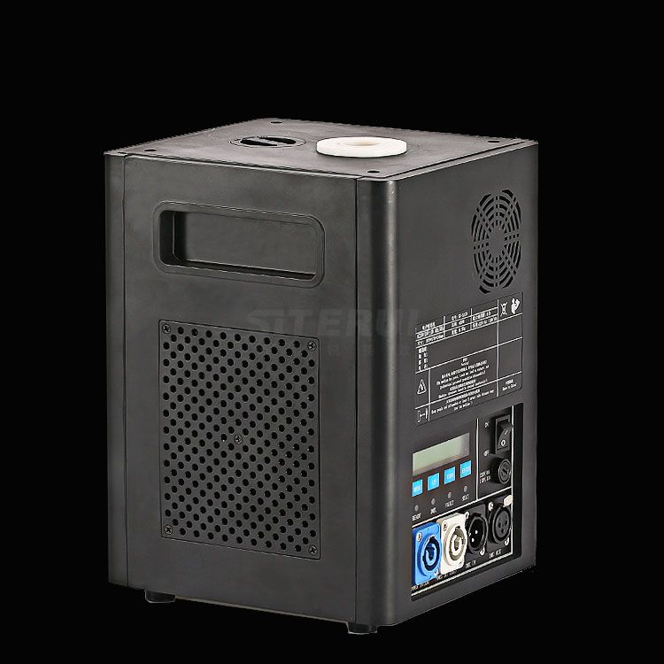 400W Spark Machine Remote+DMX Control