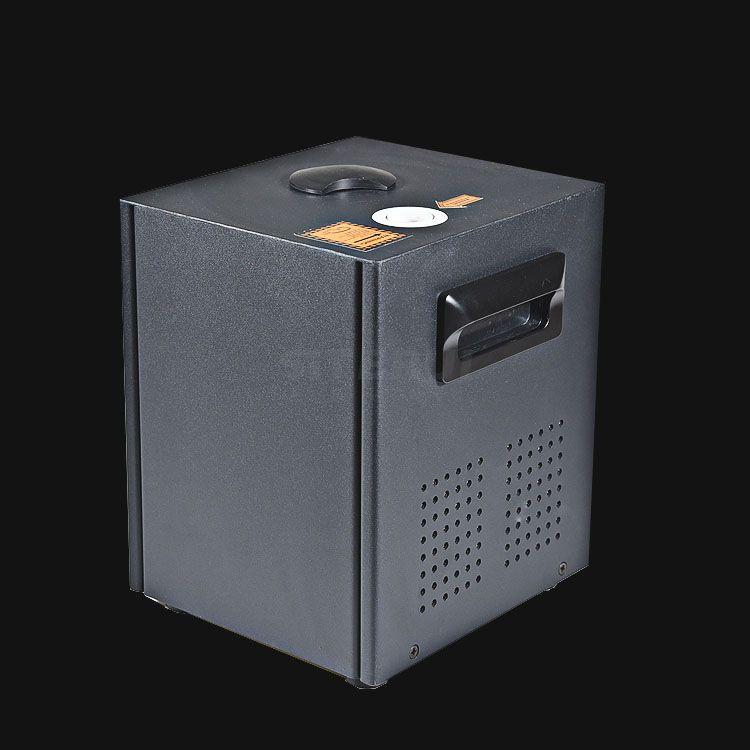 600W Spark Machine DMX+Remote Control