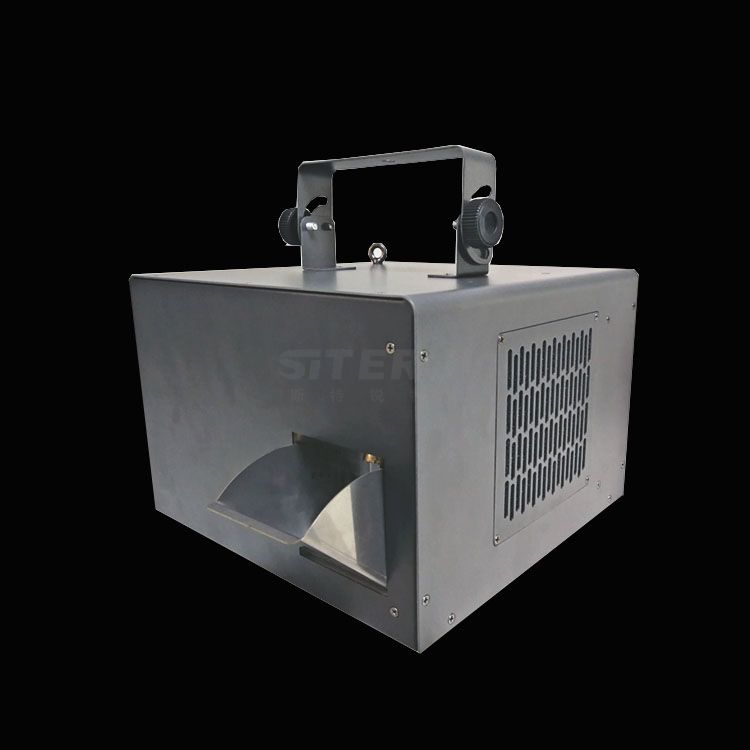 1500W haze  machine, DMX+LCD New model that can be hang out