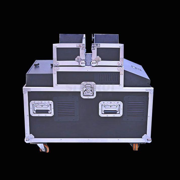 2000W water baseLow fog machine e,(LCD+DMX+Remote)